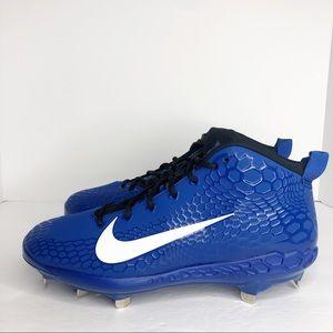 Nike Men's Force Zoom Trout 5 Pro Baseball Cleats